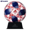 コネクト 19 ミニ JFA / FIFAクラブワールドカップUAE2018 公式試合球レプリカモデ ...