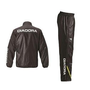 DDNAフィールドジャケット&パンツセット【ディアドラ/DIADORA】ウィンドブレーカー上下セット(fw5150-fw5250)