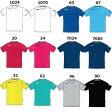 【あす楽対応】 【DM便利用可】hummel ヒュンメル ジュニア ワンポイントドライTシャツ HJY2067