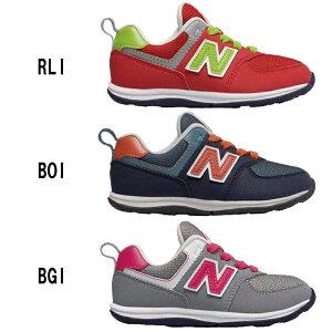 【あす楽対応】 newbalance ニューバランス キッズシューズ KS574  RLI  BOI  BOG