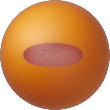 【取り寄せ品】 asics アシックス GGG037 グラウンドゴルフボール ハイパワーボール スタンダード オレンジ