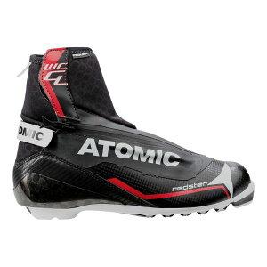 【クロスカントリースキー店舗】  ATOMIC アトミック クロスカントリースキー ブーツ PROLINK レッドスター ワールドカップ クラシック AI5007300 17-18モデル