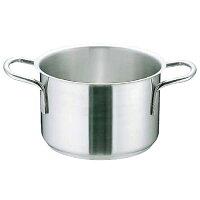 ムラノ半寸胴鍋