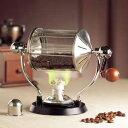 コーヒー用品ハリオ コーヒーロースター レトロRCR-50 〈FKC-B5〉