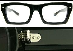 宮川大輔風のメガネ!品番7011ブラック