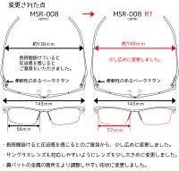 クロニックCH-046C3(CH046C3)福山さんカラーCHRONICドラマガリレオ湯川モデル(レンズ交換、当方ではいたしません)