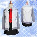 Fate/Grand Order FGO マシュ・キリエライト風衣装 ハロウィン 仮装 コスプレ ハロウイン