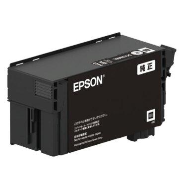 EPSON エプソン 純正 大判プリンター インクカートリッジ 80ml マットブラック SC13MBL(1本) SC-T3150N SC-T5150 SC-T5150N