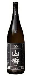 山香本醸造1800ml
