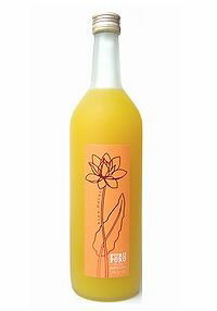 フルフル完熟マンゴー梅酒9度720ml