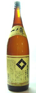 一ノ蔵 無鑑査 本醸造辛口 1800ml