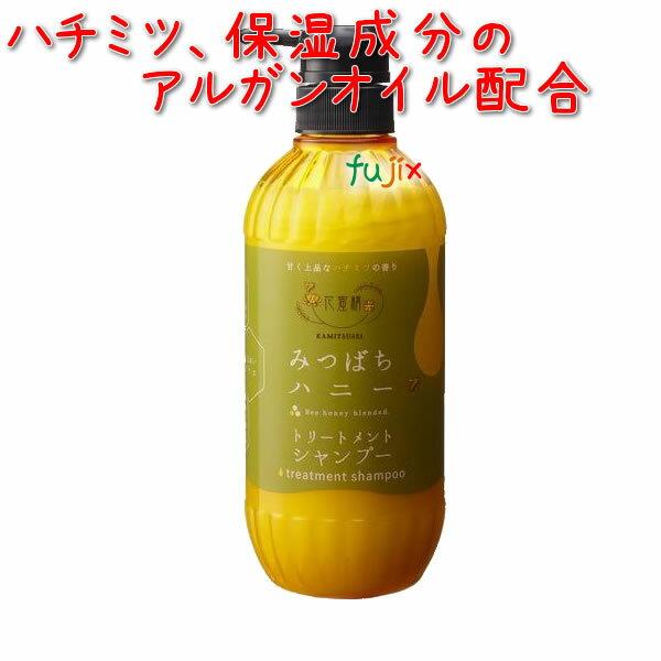 ケース 500mL×15本/ フェニックス 【ボディソープ】 花蜜精みつばちハニーボディソープ