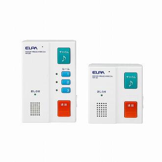 WIP-200S ELPA 無線對講機副檔名