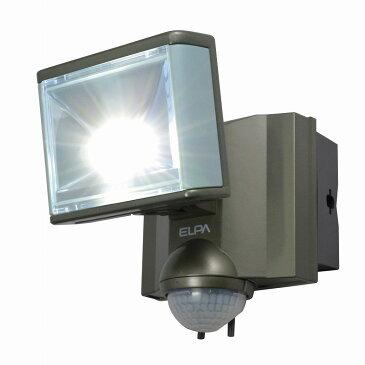 ELPA LEDセンサーライト ESL-801AC
