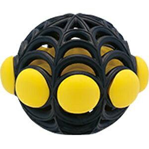 愛犬用玩具(おもちゃ)JWペットカンパニー スパイダーボール M JW43198/Y イエロー【P12Se...