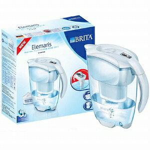 BRITA (Brita) 鍋類型水淨化設備 elemaris 酷 Brita 米 1.4 L