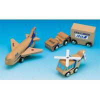 MT326飛機商品木製飛機安排全日空