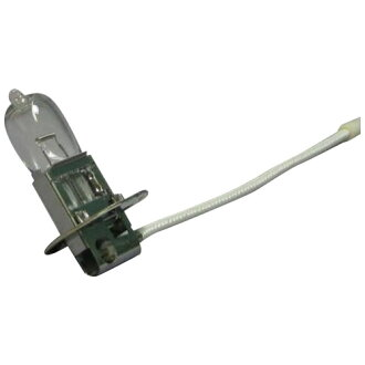 卡車 (燈泡) 霧-歐司朗鹵素燈泡燈備件 H3 24 V 70 W 2 件