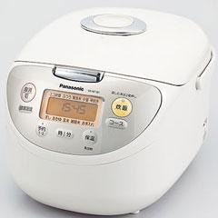 パナソニック 電子ジャー 炊飯器 1升炊き SR-NF181-C