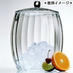 Prodyne 冰桶輪廓壓克力冰桶 3.4 L AP-98