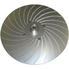 供中部公司業務使用的PRO CHEF烹調機蔬菜切片機小切片機SS-250C專用的可選擇的降低圓盤SS-D1B