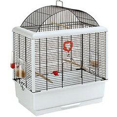 【送料無料】ファープラスト 小鳥用ゲージ ケージ パラディオ 3【代引不可】