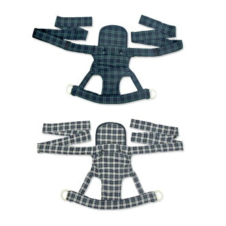 ★日本製造★嬰兒飛翔距離一如既往的背帶子(背、抱,兼用,照顧小孩的帶)黑色表50807綠色的×深藍(綠色)