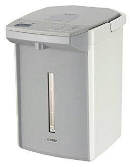 [郵費免費]沒有虎牌保暖瓶電暖水瓶3L白蒸氣的VE有利的孩子PIJ-A300-W Tiger[貨到付款不可]