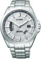 【ギフト】【送料無料】[シチズン]CITIZEN腕時計CitizenCollectionシチズンコレクションEco-Driveエコ・ドライブ電波時計多局受信型CB0011-69Aメンズ【】