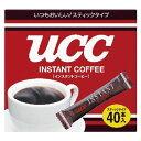 UCC UCCインスタントコーヒースティック UCCインスタントコーヒ...