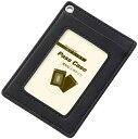 RF グロワール 単パスケース ブラック GLP822B 000209...