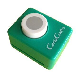 卡尔办公设备工艺冲床小 1/2 圈 CP 1 1 / 2 圈 00853221