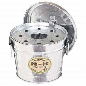渡辺金属工業 HIHI 1 オバケツ ; HIHI