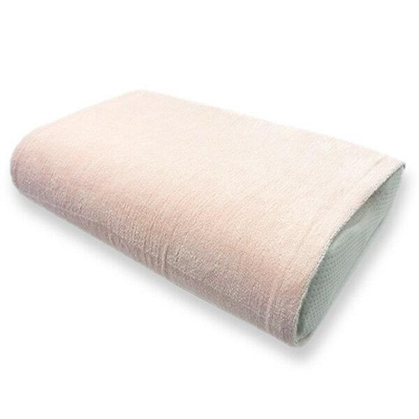 エアーかおる 消臭枕カバー 加齢臭対応 ピンク【代引不可】