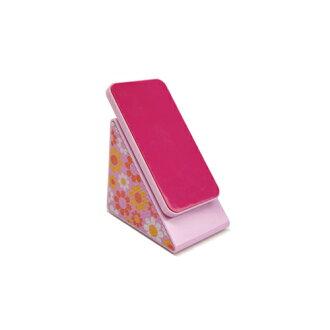 大地端口Opera歌劇粉紅智慧型手機枱燈&音箱2350-1100[貨到付款不可]