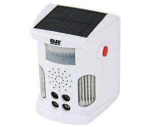 ソーラー電池で電源不要!誰も傷つけずに人と動物の生活領域を分ける GA(R) キャットガード GR-10【代引不可】