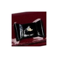 VivienneWestwood(ヴィヴィアンウエストウッド)長財布1032BORDEAUX/NERO【】