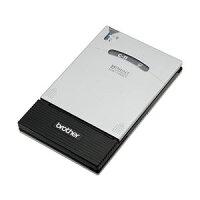 【送料無料】ブラザー工業(BROTHER)A7スタイリッシュモバイルプリンタMPrintMW-145BT