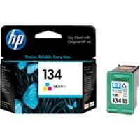 【送料無料】(業務用5セット)HPインクカートリッジC9363HJカラー〔×5セット〕【】