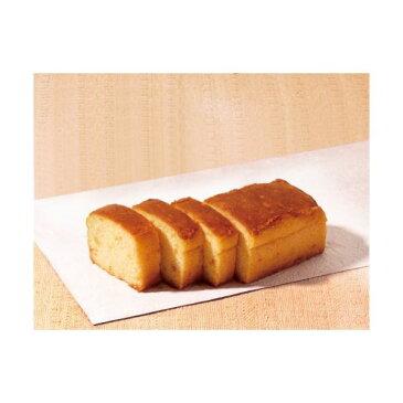 【送料無料】ブランデーケーキ プレーン計6個【代引不可】