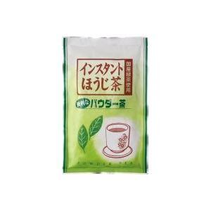 (業務用100セット) 寿老園 給茶機用ほうじ茶パウダー60g【代引不可】:フジックス