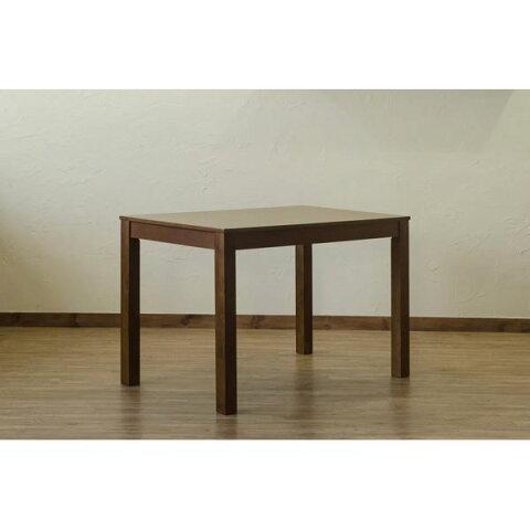フリーテーブル/センターテーブル 〔ブラウン〕 幅110cm 重さ18.6kg アジャスター 天然木製脚付き 〔リビング ダイニング〕【代引不可】【北海道・沖縄・離島配送不可】