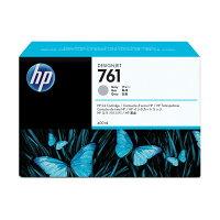 【送料無料】(まとめ)HP761インクカートリッジグレー400ml染料系CM995A1個〔×3セット〕【】【10P18Jun16】