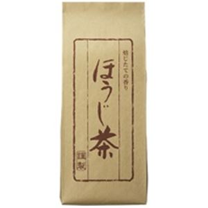 (業務用40セット) 大井川茶園 徳用ほうじ茶 450g/1袋【代引不可】:フジックス