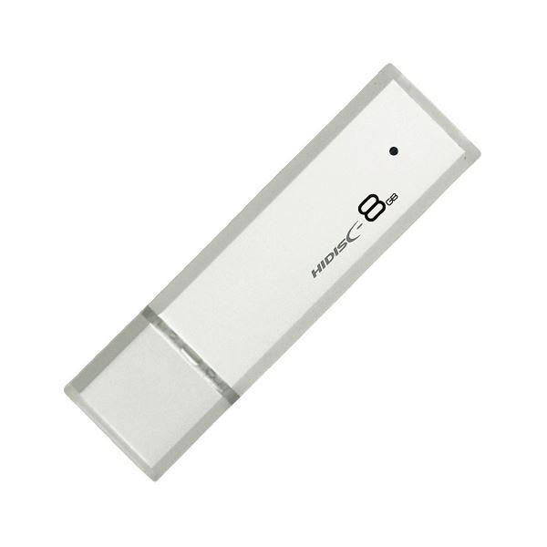 外付けドライブ・ストレージ, 外付けメモリカードリーダー HIDISC USB3.0USB 8G HDUF114C8G330