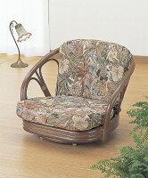 回転座椅子TK701