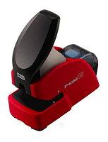 【送料無料】マックス紙針ホッチキスP-KISS10レッドPH-10DS/R00438500〔まとめ買い×3セット〕