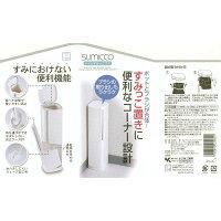 【送料無料】小久保(Kokubo)トイレすみっこペア(ブラック)【まとめ買い12個セット】2991