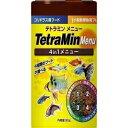 テトラ 熱帯魚用フード テトラミン メニュー 95g【代引不可】