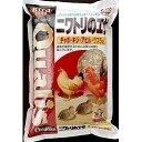 (まとめ買い)クオリス 鳥の餌 ニワトリのエサ チャボ・キジ・アヒル・ウズラなど 1kg 〔×6〕【代引不可】